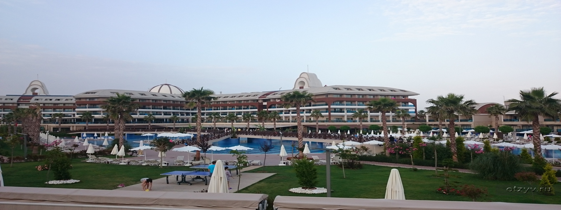 CLUB MAGIC LIFE JACARANDA IMPERIAL 5*